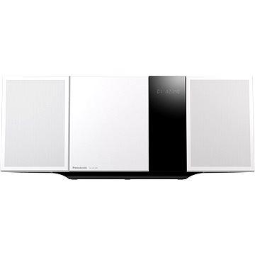 Panasonic SC-HC395EG-W bílá