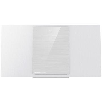 Panasonic SC-HC400EG-W bílá (SC-HC400EG-W)