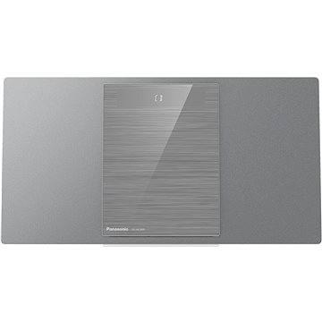 Panasonic SC-HC400EG-S stříbrná