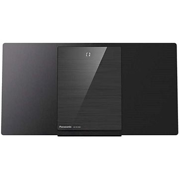 Panasonic SC-HC400EG-K černá (SC-HC400EG-K)