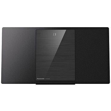 Panasonic SC-HC402EG-K černá (SC-HC402EG-K)