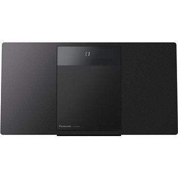 Panasonic SC-HC412 černá (SC-HC412EG-K)