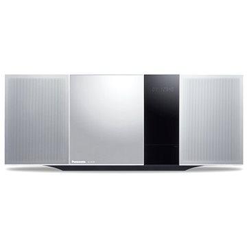 Panasonic SC-HC49EG-S stříbrná