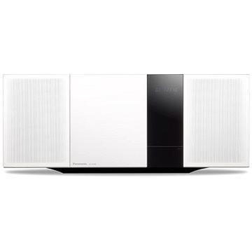 Panasonic SC-HC49EG-W bílá