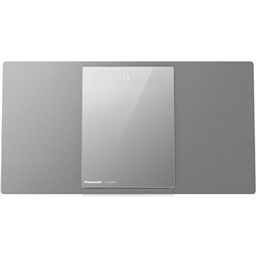 Panasonic SC-HC1020EGS stříbrná