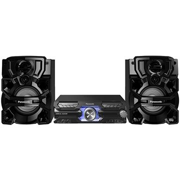 Panasonic SC-AKX710E-K (SC-AKX710E-K)