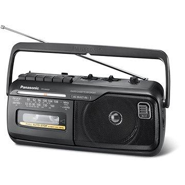 Panasonic RX-M40DE-K (RX-M40DE-K)