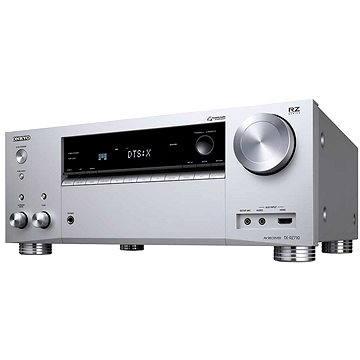 ONKYO TX-RZ710 stříbrný (TXRZ710S)