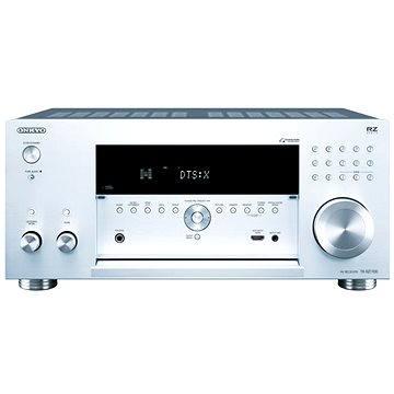 ONKYO TX-RZ1100 stříbrný (TXRZ1100S)