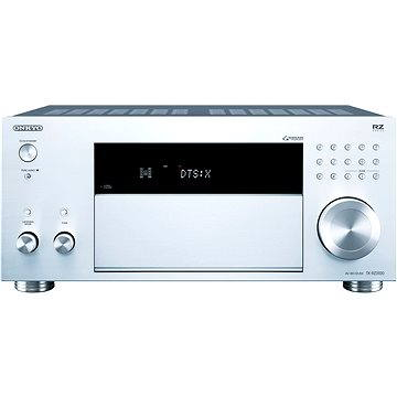 ONKYO TX-RZ3100 stříbrný (TXRZ3100S)