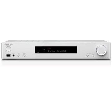 ONKYO TX-L50 stříbrný (TXL50W)