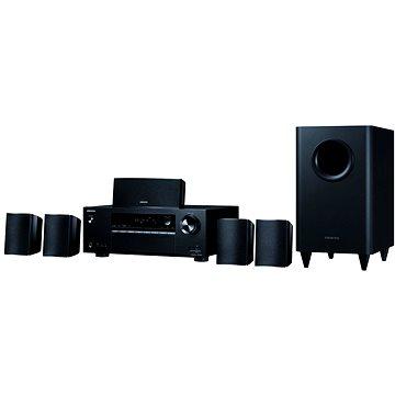ONKYO HT-S3800 černé (HTS3800B)