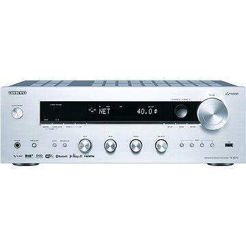 ONKYO TX-8270 stříbrný (TX8270S)