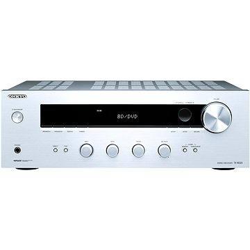 ONKYO TX-8020 stříbrný (TX-8020/s)