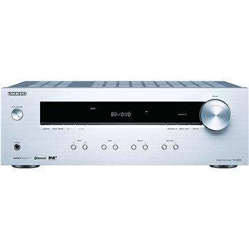 ONKYO TX-8220 stříbrný (TX-8220/s)