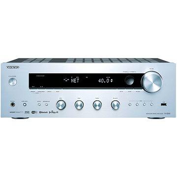 ONKYO TX-8250 stříbrný (TX8250S)