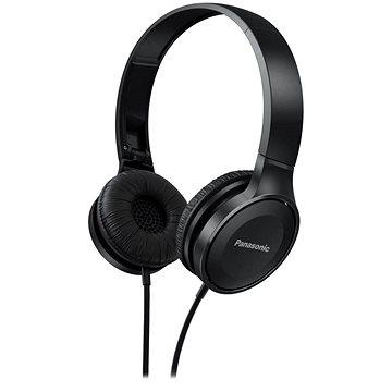 Panasonic RP-HF100E-K černá