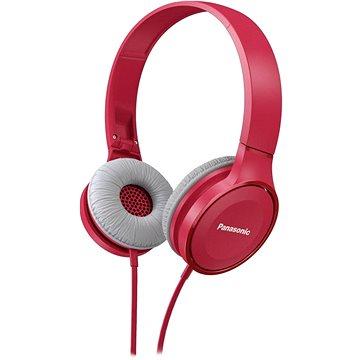 Panasonic RP-HF100E-P růžová (RP-HF100E-P)