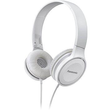 Panasonic RP-HF100E-W bílá