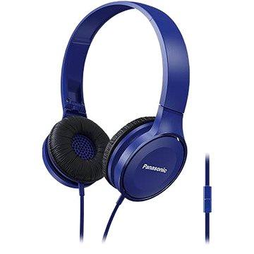 Panasonic RP-HF100ME-A modrá