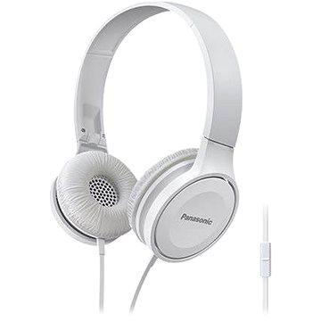 Panasonic RP-HF100ME-W bílá