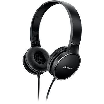 Panasonic RP-HF300E-K černá