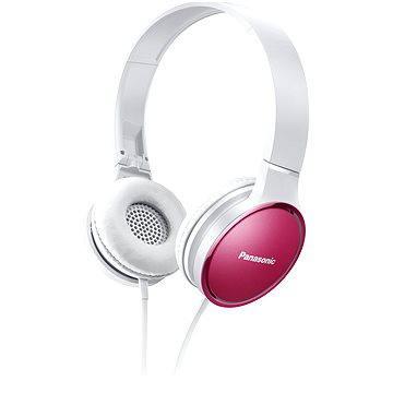 Panasonic RP-HF300E-P růžová