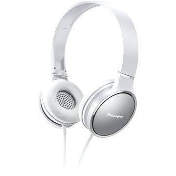 Panasonic RP-HF300E-W bílá (RP-HF300E-W)