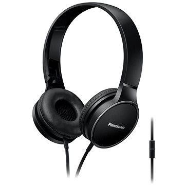 Panasonic RP-HF300ME-K černá
