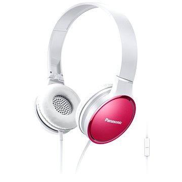 Panasonic RP-HF300ME-P růžová