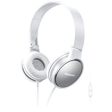 Panasonic RP-HF300ME-W bílá