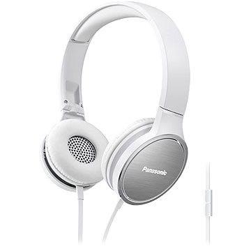 Panasonic RP-HF500ME-W bílá