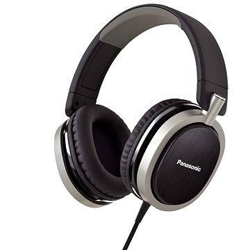 Panasonic RP-HX550E-K černá