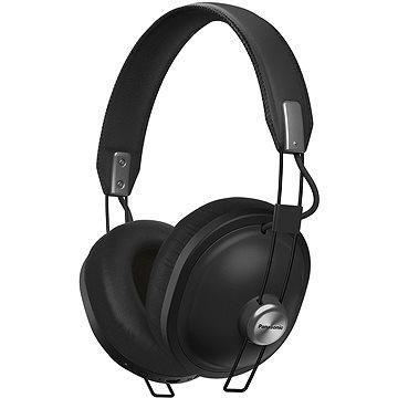 Panasonic RP-HTX80B černá (RP-HTX80BE-K)