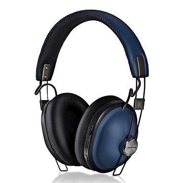 Panasonic RP-HTX90N modrá (RP-HTX90NE-A)