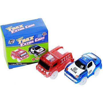 Hamleys Turbo Trax - Auto (5015353187419)