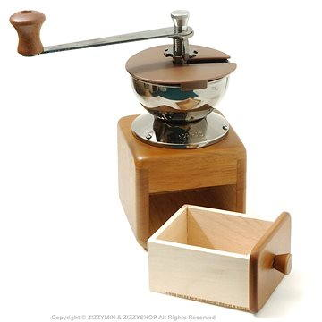 Hario MM-2 mlýnek na kávu (HRMM-2)