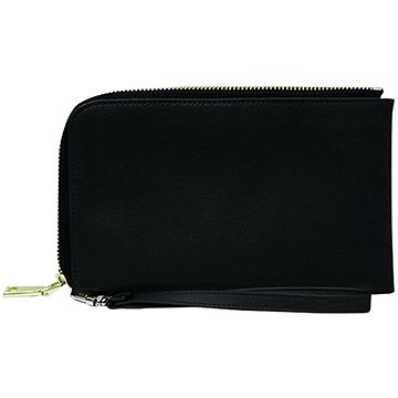 Hbutler Mightypurse Spark Wristlet Black (SP501)