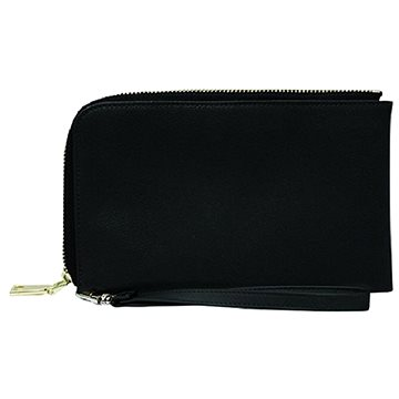 Hbutler Mightypurse iPhone Charging Wallet Black (MP485)