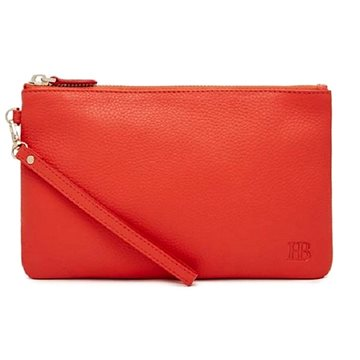 Hbutler Mightypurse iPhone Charging Wallet Coral (MP488)