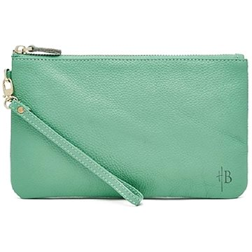 Hbutler Mightypurse iPhone Charging Wallet Turquoise (MP516)