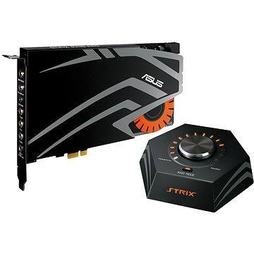 ASUS STRIX RAID DLX (90YB00H0-M0UA00)