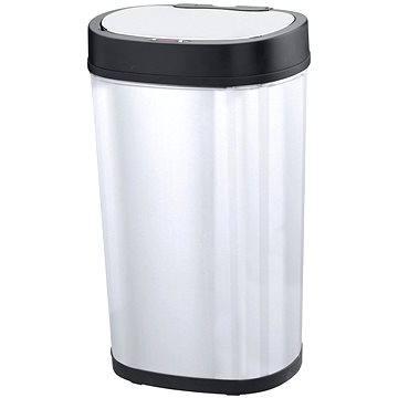 Bezdotykový odpadkový koš Helpmation GYT 40-5