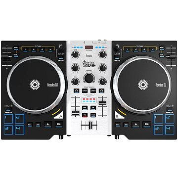 HERCULES DJ Control Air+ S Series (4780774)