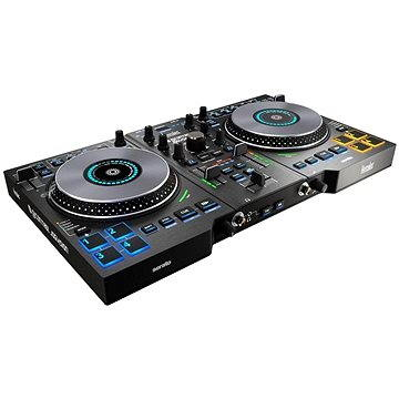 HERCULES DJ Control Jogvision (4780547)