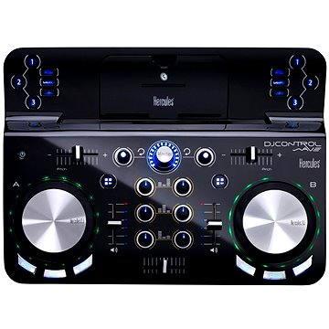HERCULES DJ Control Wave pro iPad (4780754)