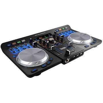 HERCULES DJ Universal (4780773) + ZDARMA Sluchátka HERCULES DJ M40.1