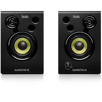 HERCULES DJ Monitor 32 (4780885)
