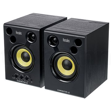 HERCULES DJ Monitor 42 (4780886)