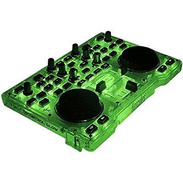 HERCULES DJ Control Glow (4780839)